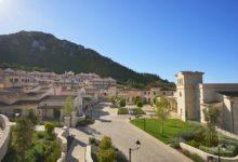 Park-Hyatt-Mallorca-Resort-Entrance