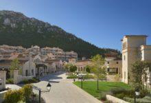 Park-Hyatt-Mallorca-Resort-Entrance-View