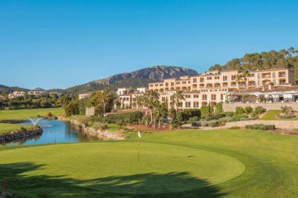 Steigenberger-Golf-&-Spa-Resort-Aussenansicht