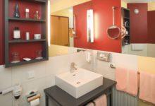 Aldiana-Hochkönig-Badezimmer