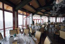 Aldiana-Hochkoenig-Restaurant
