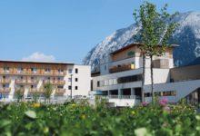 Aldiana-Salzkammergut-Aussenansicht