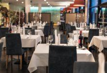 Aldiana-Salzkammergut-Buffetrestaurant