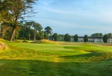 Castlemartyr-Golf