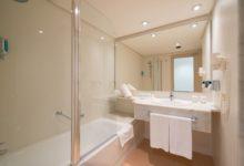 Iberostar-Royal-Andalus-Doppelzimmer-Badezimmer