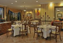 Iberostar-Royal-Andalus-a-la-carte-Restaurant