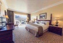 The-Table-Bay-Hotel-Luxury King Zimmer-Mountain-Blick