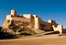 Oman-Nakhe-Burg