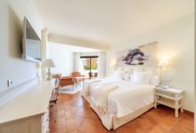 Iberostar-Andalucia-Playa-Doppelzimmer-seitlicher-Meerblick