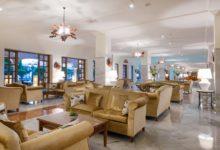 Iberostar-Andalucia-Playa-Lobby