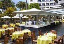 Seaside-Palm-Beach-Restaurant-Außenterrasse