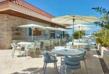 Quinta-do-Lago-Pool Bar